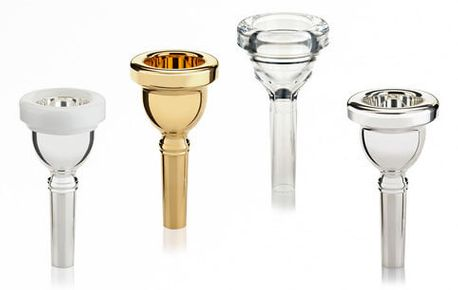 Mouthpieces Tuba USA Line