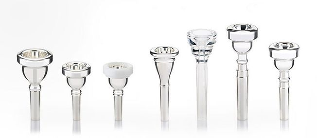 Mouthpieces cologne models